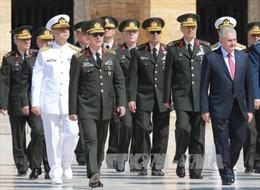 Quy mô các lực lượng tham gia đảo chính ở Thổ Nhĩ Kỳ