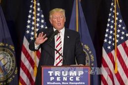 Donald Trump trình bày những đề xuất kinh tế mới