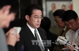 Nhật Bản triệu Đại sứ Trung Quốc phản đối xâm nhập Senkaku