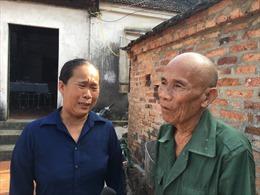 Xác nhận ông Trần Văn Thêm ở Bắc Ninh bị oan sai