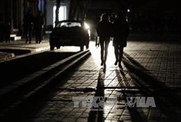 Nga cáo buộc Ukraine tấn công vũ trang bán đảo Crimea
