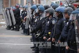 Bộ Tư pháp Mỹ thừa nhận cảnh sát có thái độ kỳ thị sắc tộc