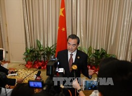 Trung Quốc, ASEAN muốn hoàn tất bộ khung cho COC vào giữa 2017