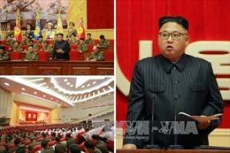 Triều Tiên lập 3 căn cứ pháo phòng không quanh Bình Nhưỡng