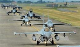 Quân đội Hàn Quốc được lệnh sẵn sàng cao nhất đối phó Triều Tiên