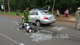 3 ngày nghỉ, 33 người chết vì tai nạn giao thông