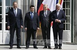 Mỹ có thể tham gia Bộ Tứ Normandy để giải quyết xung đột Ukraine
