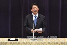 Hạ viện Nhật Bản ra nghị quyết lên án Triều Tiên