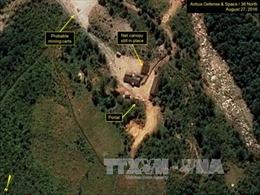 Trung Quốc công bố ảnh hưởng môi trường sau vụ thử hạt nhân Triều Tiên