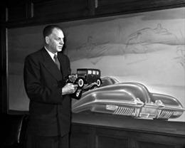 """""""Da Vinci"""" ở thủ phủ xe hơi Detroit - Kỳ 1"""