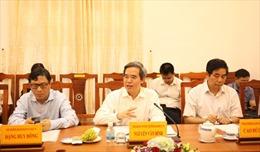 Xây dựng Ninh Thuận trở thành Trung tâm năng lượng sạch của cả nước