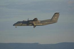 Venezuela lên án máy bay Mỹ xâm phạm không phận