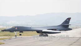 Triều Tiên cảnh báo trả đũa Mỹ và Hàn Quốc