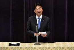 Nhật Bản không muốn chậm chân ở Hòn đảo Tự do
