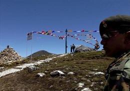 Quân đội Trung Quốc tiếp tục xâm nhập lãnh thổ Ấn Độ