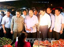 Hà Nội thành lập lực lượng phản ứng nhanh về an toàn thực phẩm