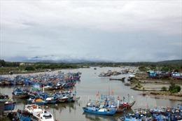 Xử phạt 2 chủ tàu cá khai thác hải sản trái phép