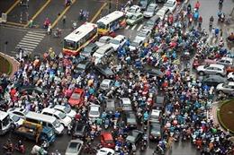Diễn đàn Hiến kế giải cứu giao thông đô thị - Bài 4