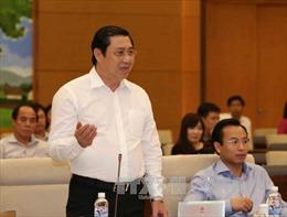 Nội dung kết luận về những vi phạm của Bí thư Đà Nẵng Nguyễn Xuân Anh