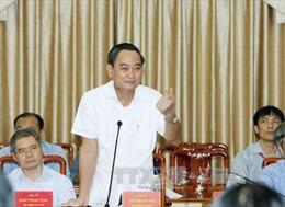 4 tỉnh miền Trung nhận đủ tiền tạm ứng đền bù cho ngư dân