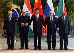 BRICS- 15 năm khẳng định vị thế