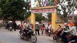 Bác tin đồn xảy ra nạn bắt cóc trẻ em ở Kim Động, Hưng Yên
