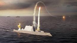 Mỹ biên chế chiến hạm kỳ quái, bố trí ở châu Á-Thái Bình Dương