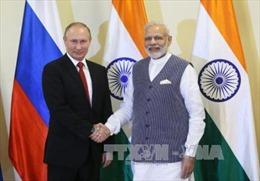 Khai mạc Hội nghị thượng đỉnh BRICS lần thứ 8