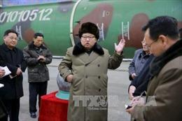 Triều Tiên đưa ra cảnh báo tấn công hạt nhân khiến Mỹ e ngại