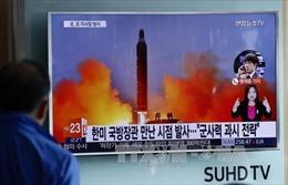 Triều Tiên sẽ tiếp tục chương trình phóng vệ tinh