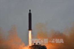 """Mỹ sẽ đáp trả """"áp đảo"""" nếu Triều Tiên sử dụng vũ khí hạt nhân"""