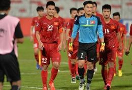 Xem những hình ảnh U19 Việt Nam làm nên kỳ tích