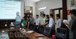 Người Việt tại Ấn Độ ủng hộ đồng bào miền Trung
