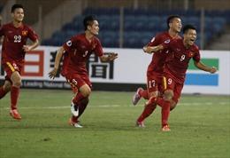U19 Việt Nam tự tin trước cuộc đối đầu với Nhật Bản