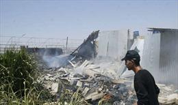 Hai thủ lĩnh hàng đầu của Al-Qaeda bị UAV Mỹ tiêu diệt