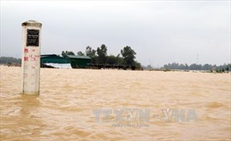 Thủ tướng yêu cầu chủ động ứng phó với mưa lũ