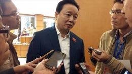 Bộ trưởng Trần Hồng Hà:  Xử lý trách nhiệm vụ Formosa triệt để