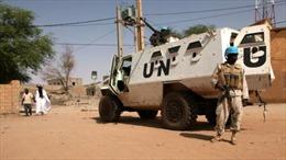 Tấn công nhằm nhân viên LHQ tại miền Trung Mali