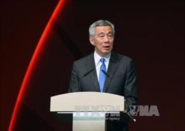 Singapore sửa đổi Hiến pháp