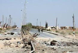 Nga phát hiện bằng chứng sử dụng vũ khí hóa học ở Syria