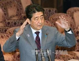 Quân đội Nhật Bản sẽ tham gia cứu trợ tại Nam Sudan