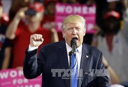 Triều Tiên nhắc gì về cuộc bầu cử Tổng thống Mỹ?