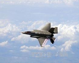 Israel thông qua kế hoạch trang bị thêm máy bay F-35