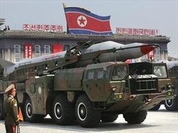 """Chuyên gia Mỹ: Triều Tiên có thể tạo ra """"hậu quả bùng nổ"""""""