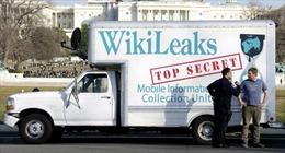 WikiLeaks tiết lộ điện tín ngoại giao Mỹ từ năm 1979