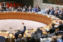 HĐBA cân nhắc siết chặt trừng phạt Triều Tiên