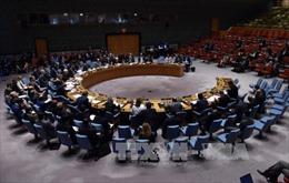 HĐBA LHQ thông qua nghị quyết mới trừng phạt Triều Tiên