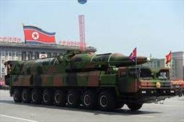 Triều Tiên lên án nghị quyết của LHQ