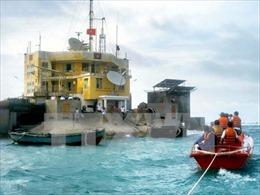 Xây dựng khoa học công nghệ tương xứng với tiềm năng biển