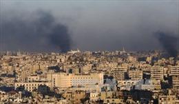 HĐBA LHQ xem xét nghị quyết ngừng bắn tại Aleppo
